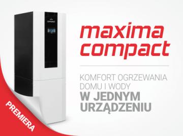 Galmet Maxima Compact – premiera