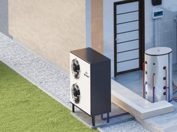 Galmet 8 dowodów na to, że warto ogrzewać dom powietrzną pompą ciepła