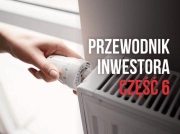 Galmet Przewodnik inwestora – powietrzna pompa ciepła w połączeniu z grzejnikami