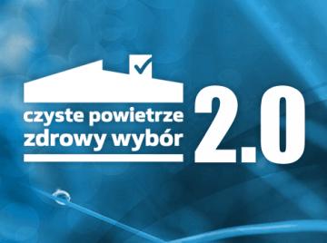 Galmet Czyste Powietrze 2.0 – większe wsparcie dla OZE