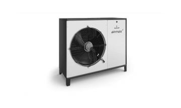 Galmet Rodzi się moc! Nowe pompy ciepła Airmax2 16-30 GT