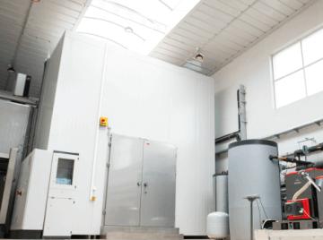 Galmet Droga do doskonałości - laboratorium systemów hybrydowych