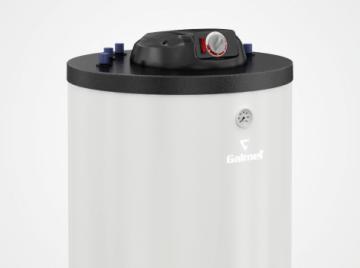 Galmet FUSION – inteligentny zbiornik warstwowy do kotłów gazowych