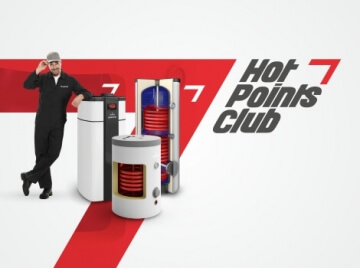 Galmet HOT POINTS CLUB - 2021