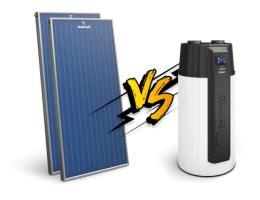 Galmet - Przewodnik inwestora – kolektory słoneczne czy powietrzna pompa ciepła?