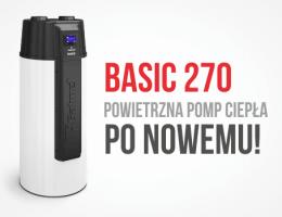Galmet - Basic 270 po nowemu
