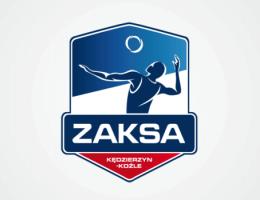 Galmet - ZAKSA - Mistrz wspiera Mistrza