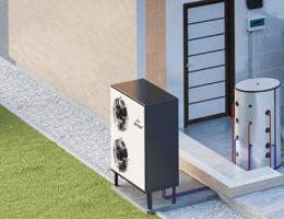 Galmet - 8 dowodów na to, że warto ogrzewać dom powietrzną pompą ciepła