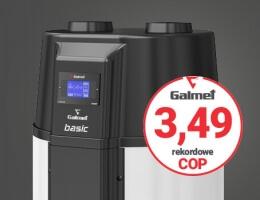 Galmet - Najpopularniejsza pompa na polskim rynku – najlepsza!