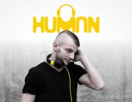 Galmet - DJ HUMAN