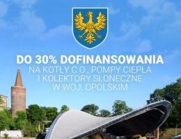 Galmet - Dotacja na kotły c.o. i OZE - zyskaj do 30% w opolskim