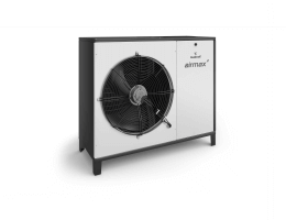 Galmet - Rodzi się moc! Nowe pompy ciepła Airmax2 16-30 GT