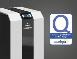 Galmet - Pompa ciepła Maxima z EHPA-Q bezkonkurencyjna