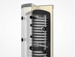 Galmet - Multi - Inox ciepło mądrze zmagazynowane, czyli inteligencja w buforze zamknięta