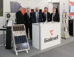 Galmet - Podsumowanie ISH 2017