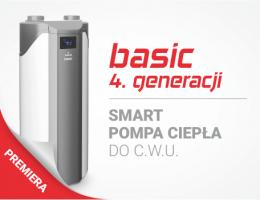 Galmet - Basic 4. generacji - premiera