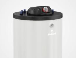 Galmet - FUSION – inteligentny zbiornik warstwowy do kotłów gazowych