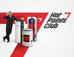 Galmet - HOT POINTS CLUB - 2021