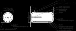 Galmet - Wymiennik dwupłaszczowy