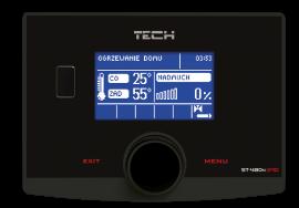 Galmet - Regulator - TECH ST-480N zPID