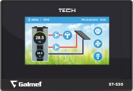 Galmet - Регулятор для теплового насоса Spectra - ST-530